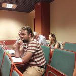 Zdjęcie z Konferencji.
